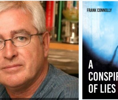 Frank Connolly Conspiracy of Lies